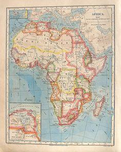 https://flic.kr/p/anqb3x | 1883 Antique Map