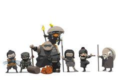 Mini Ninjas, www.ioi.dk