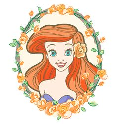 Ariel - the disney princess