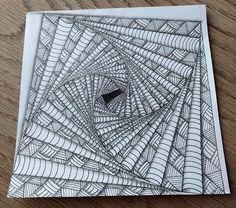 Brenda gray tangle patterns on fb
