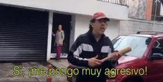 """""""#LordCachiporra"""" en Coyoacán, nuevo personaje de redes sociales"""