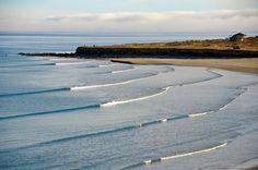 (See T-Shirt Pin) CAs Surf | San Juanico, Pacific Coast of Baja California Sur