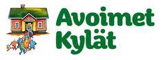 Avoimet Kylät - Lappilaiset Kylät Logos, Logo