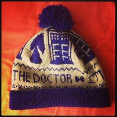 Ravelry: Project Gallery for Doctor Who Fair Isle pattern by Amy Schilling