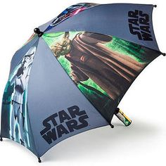 starwars umbrella