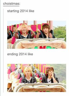 kpop this year.... :(