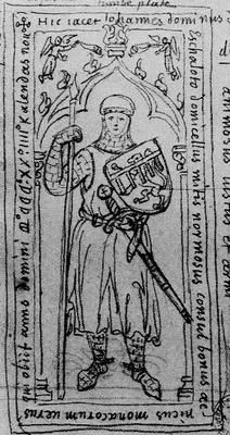 Jean d'Eschalot (1324)
