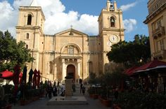 St.John Cathedral, Valetta, MaltaM