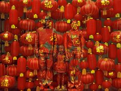 Liu Bolin, Hiding in the City - Family Photo, 2012 Photograph, 112.5 × 150cmCourtesy of Klein Sun Gallery, New York. Liu Bolin, known as 'The Invisible Man', is a Chinese artist working in Bejiing. He is part of a socio-political tradition in China which explores the relationship between state and society. Liu is from a generation of artists who, emerging from the Cultural Revolution, sought to explore the identity of the Chinese individual. His series Hiding in the City began wh...