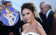 Victoria Beckham te kijk gezet als 'mode-icoon met anorexia'... - Het Nieuwsblad: http://www.nieuwsblad.be/cnt/dmf20170809_03010179?_section=62420318