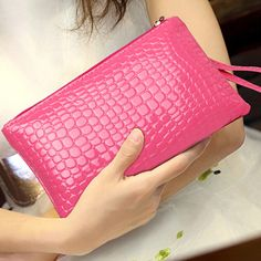 Women's Coin Purse Clutch Wristlet PU Leather Handbags Wallet Purse Card Phone Holder Makeup Bag Clutch Small Handbag , https://myalphastore.com/products/womens-coin-purse-clutch-wristlet-pu-leather-handbags-wallet-purse-card-phone-holder-makeup-bag-clutch-small-handbag/,