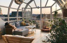 New Living Room, Living Room Sets, Home Interior, Interior And Exterior, Interior Designing, Home Design Decor, House Design, Home Decor, Solarium Room