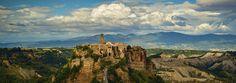 Civita di Bagnoregio | Bagnoregio, Italy | Fine Art Photography by Ed Cooley