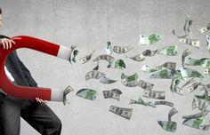 как притягивать деньги к себе