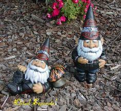 Harley Gnomes