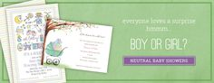 ALL Baby Shower Invitations On SALE. Ends soon. use coupon code LA10 to get a 10% off discount!