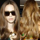 2012 hair trends: 2012 hairstyles for women - Long & bouncy, Homemade curls, French Twist, and Side pinned waves are just some of the few..
