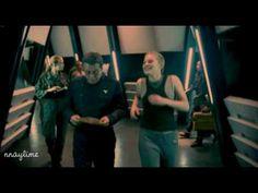 Battlestar Galactica to the Bohemian Rhapsody, perhaps the greatest BSG youtube I've ever seen