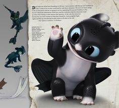 Toothless& children are called & Lights& I can die in peace now. Toothless& children are called & Lights& I can die in peace now. The post Toothless& children are called & Lights& I can die in peace now. appeared first on Mary& Secret World. Httyd Dragons, Dreamworks Dragons, Disney And Dreamworks, Toothless And Stitch, Hiccup And Toothless, Baby Toothless, How To Train Dragon, How To Train Your, Cute Disney
