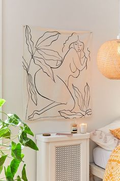 Shop Figure Study Tapestry at Urban Outfitters today. We carry all the latest styles, colors and brands for you to choose from right here. Hope Art, Apartment Essentials, Shops, Wall Prints, How To Draw Hands, Room Decor, Study, Abstract, Creative