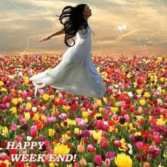 Happy Weekend Wishes - Messages, Wordings and Gift Ideas