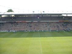 Das letzte Spiel am Bökelberg