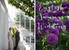 English Summer Wedding www.betticonfettiphoto.com