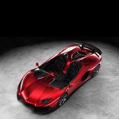 Lamborghini AVENTADOR J UNICA