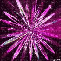 Fond Irena glitter gif deco image