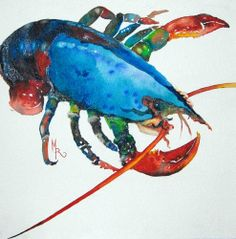 Lobster | Flickr - Photo Sharing!