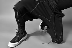 A.F Homme EXCLUSIVE / PANTの画像   LOOM / DEVIANT Style&Look