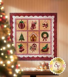 Happy Quilting: Christmas Keepsakes Blog Tour and Giveaway!!!