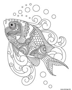 coloring pages - Colorish coloring book mandala Pattern Coloring Pages, Printable Adult Coloring Pages, Flower Coloring Pages, Mandala Coloring Pages, Animal Coloring Pages, Coloring Book Pages, Coloring Sheets, Colouring Pages For Adults, Mandalas Painting