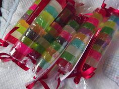 Sabonete Artesanal  Balinhas da Laurinha | Doce Lilaz Sabonetes Artesanais | 9F6CC - Elo7