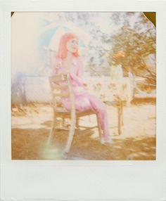 Stefanie Schneider Polaroid