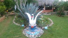 Patios garden