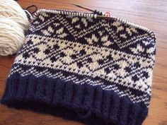 Knits, Knitted Hats, Embroidery, Knitting, Crochet, Crafts, Breien, Needlepoint, Manualidades