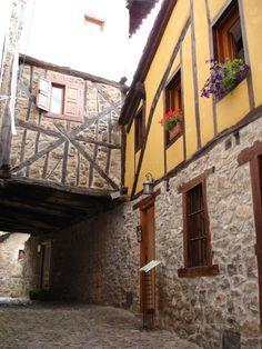 Restaurante Los Gallegos, Potes    Cantabria   Spain