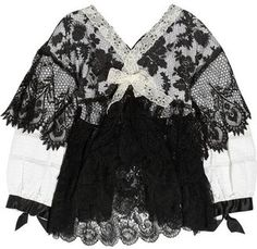 ShopStyle: One Vintage Olivia tunic