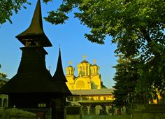 Manastirea Sf. Maria Techirghiol Tower, Travel, Trips, Computer Case, Towers, Viajes, Traveling, Outdoor Travel, Building
