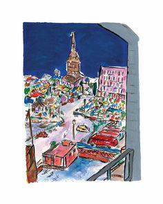 Mivagallery Pop Art Malmoe Sweden