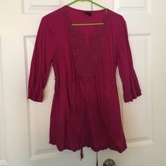 Mossimo XL too Cute Mossimo Supply Co Tops Blouses