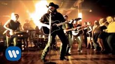 Blake Shelton - Heavy Liftin' (Official Video)  Song of the day :)