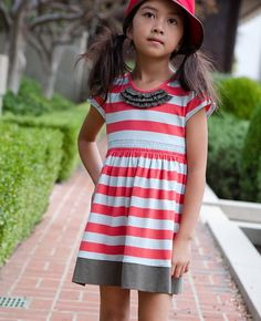Matilda Jane Clothing <--i like the stripes & the collar