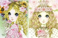 "MACOTO's ""Princess"""