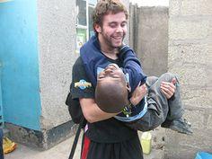 Profile of a human rights volunteer in Tanzania - inspiring!