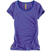 Bliss Tee - Yoga & Climbing - Shop By Activity - Title Nine