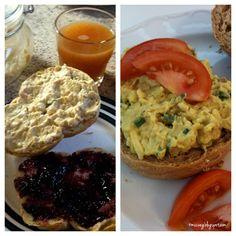 Reginas Frühstück http://mucveg.blogspot.de/2012/09/vegan-wednesday-und-die-frage-was-ist.html#