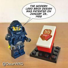 #LEGO_Galaxy_Patrol #LEGO #60 #LEGO60 #60Years #LEGO60Years #60th #Anniversary #60thAnniversary #LEGO60thAnniversary
