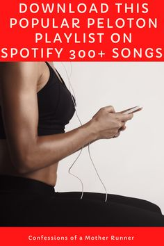 Download these Spotify playlists curated from over 2 years of the most popular music from Peloton classes 300+ workout songs to motivate you for your next run, strength or cardio class #Peloton #Music #Spotify #Playlsit #WorkoutMusic #Running #Strength #Cardio #WeightLoss #Exercise Half Marathon Playlist, Fitness Tips, Fitness Motivation, 300 Workout, Running Friends, Most Popular Music, Heart Pump, Workout Songs, News Track